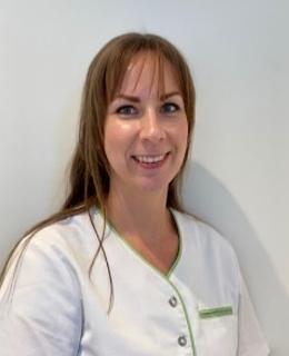 Claudia Jansen