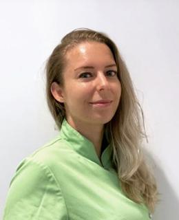Ellen van der Vlerk
