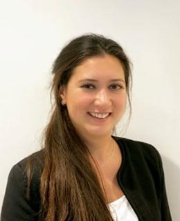 Nadia Verburgt